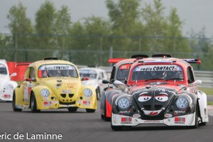 25H Funcup 2005 – Spa Francorchamps