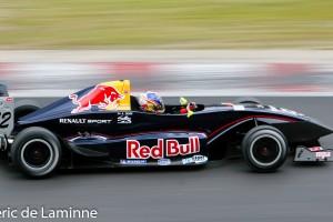 Spa Euro Race 2005