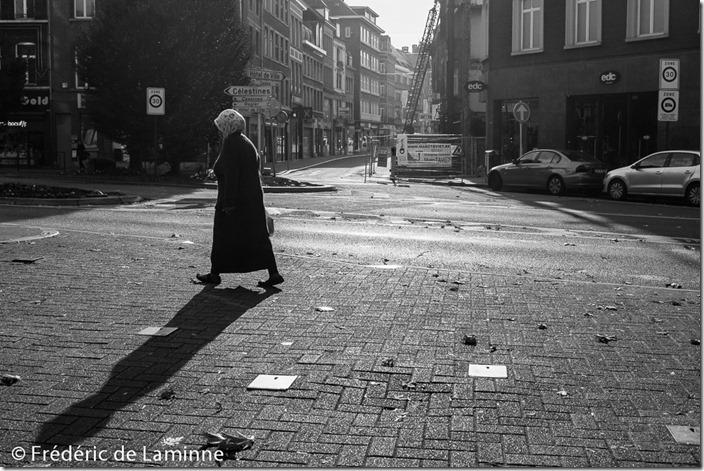 rues de Namur