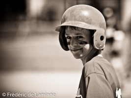 2010 Belgian Little League Championships : Flanders East – Flanders West