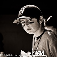 2011 Belgian Little League Championships : Finale  between Flanders East and Flanders West