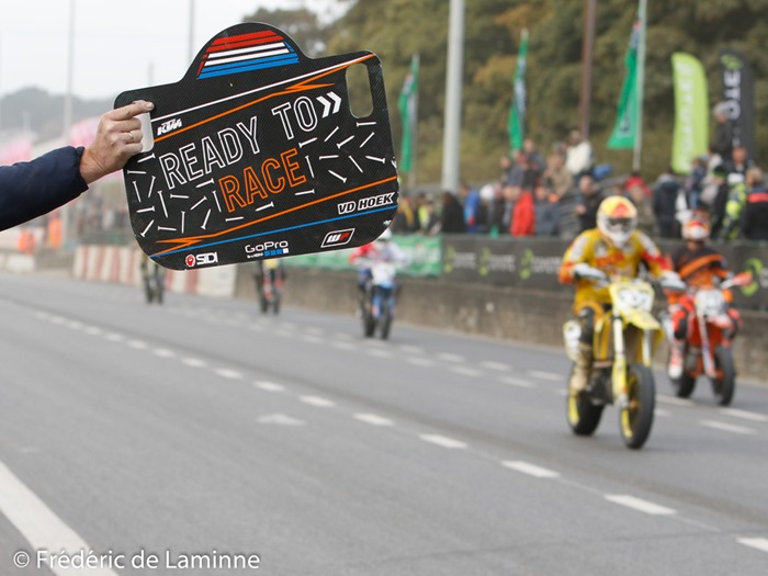 30ème Superbiker qui s'est déroulé à Mettet (Circuit Jules Tacheny) le 08/10/2016.