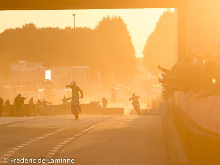 CHAREYRE THOMAS (4) s'impose lors du 30ème Superbiker qui s'est déroulé à Mettet (Circuit Jules Tacheny) le 09/10/2016.