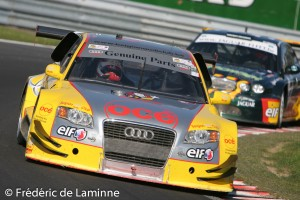 Meeting Francorchampagne 2005 – BTCS – Race 1
