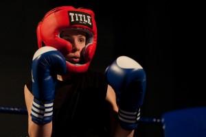 Gala de Boxe de la Plante organisé par le Boxing Gym club Namurois