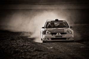 32eme Rallye du Condroz (06/11/2005). ES 24 – Marneffe – Wanze