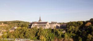 Collège de Floreffe. 11/09/2018.